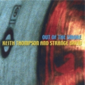 Keith Thompson & Strange Brew - Out Of The Smoke '2002