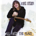 Mike Stern - All Over The Place '2012