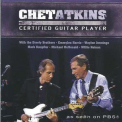 Chet Atkins - Certified Guitar Player '2010