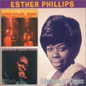 Esther Phillips - Burnin' & Confessin' The Blues '1998