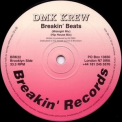 DMX Krew - Breakin' Beats '1999