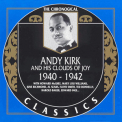 Andy Kirk - 1940-1942 {cc, 681} '1993