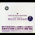 Ocean, Billy - Let's Get Back Together - The Love Songs Of The Billy Ocean '2003