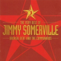 Jimmy Somerville - The Very Best Of Bronski Beat And The Communards '2001