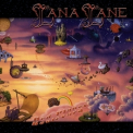 Lana Lane - Red Planet Boulevard '2007