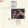 Charles Lloyd Quartet, The - A Night In Copenhagen '1983