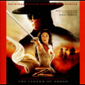 James Horner - The Legend Of Zorro / Легенда Зорро OST '2005