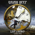 Uriah Heep - Live at Koko (Deluxe Edition) (2CD) '2015
