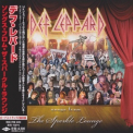 Def Leppard - Songs From The Sparkle Lounge (Japanese Edition) '2008