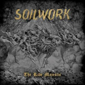 Soilwork - The Ride Majestic '2015