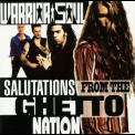 Warrior Soul - Salutations From The Ghetto Nation (remastered) '1992