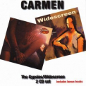 Carmen - The Gypsies / Widescreen (2CD) '1976