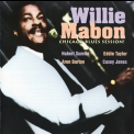 Willie Mabon - Chicago Blues Session '1979