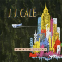 J. J. Cale - Travel-Log '1990