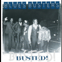 Blues Busters - Busted ! '2003