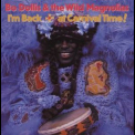 Bo Dollis & The Wild Magnolias - I'm Back ... At Carnival Time! '1990