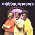 Holmes Brothers, The - Where It's At '1991