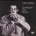 Little Walter - Confessin' The Blues '1997