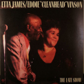 Etta James-eddie 'cleanhead' Vinson - The Late Show '1990