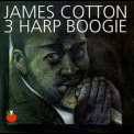 James Cotton - 3 Harp Boogie '1993