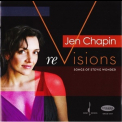 Jen Chapin - Revisions - Songs Of Stevie Wonder '2009