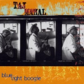 Taj Mahal - Blue Light Boogie '1999