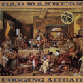 Bad Manners - Forging Ahead [remastered Edition] '2011