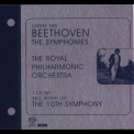 Royal Philharmonic Orchestra, The - Beethoven Symphony No. 1 & No. 2 '1998