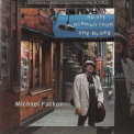 Michael Packer - No Use Running From The Blues '2002
