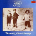 Thin Lizzy - Shades Of A Blue Orphanage '2010