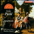 London Mozart Players, Matthias Bamert - Pichl - Symphonies '1999