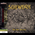 Soilwork - The Ride Majestic (japan) '2015