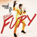 Billy Fury - A Thousand Stars: The Best Of Billy Fury '2014