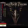 Primal Fear - Rulebreaker (japan) '2016