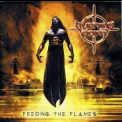 Burning Point - Feeding The Flames '2003