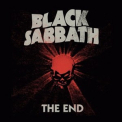 Black Sabbath - The End [ep] '2016