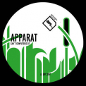 Apparat - Can't Computerize It '2004