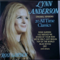 Lynn Anderson - 20 All Time Classics (original Versions) '1989