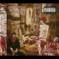 Cannibal Corpse - Gallery Of Suicide '1998