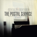 Postal Service, The - Give Up '2003