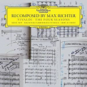Max Richter  -  Recomposed By Max Richter, Vivaldi: The Four Seasons '2012