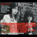 Tyrannosaurus Rex - My People Were Fair And Had Sky In Their Hair... '1968
