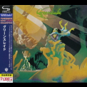 Greenslade - Greenslade (SHM-CD Warner Music Japan 2015) '1973