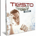 DJ Tiesto - Elements Of Life Remixed '2008