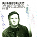 Kris Kristofferson - Please Don't Tell Me How The Story Ends: The Publishing Demos 1968-72 '2010