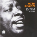 Otis Spann - The Complete Blue Horizon Sessions '2006
