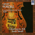 Henry Purcell - Fantasias For The Viols (jordi Savall & Hesperion XX) '1995