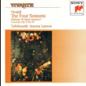 Tafelmusik - Vivaldi - The Four Seasons '1992