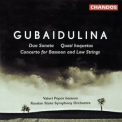 Gubaidulina - Works For Bassoon '1999