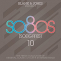 Blank & Jones - So80s (So Eighties) Vol. 10 '2016